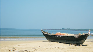 Chivla Beach at Malvan
