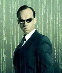 Agente Smith