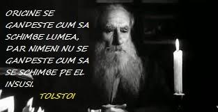 Carti Tolstoi