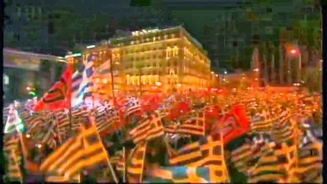 """Newsbomb.gr: """"Τρίτη Δύναμη η Χρυσή Αυγή με τάσεις ανόδου"""""""