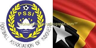Hasil Indonesia vs Timor Leste | Skor Akhir | Piala Asia U-22 | Sabtu 7 Juli 2012