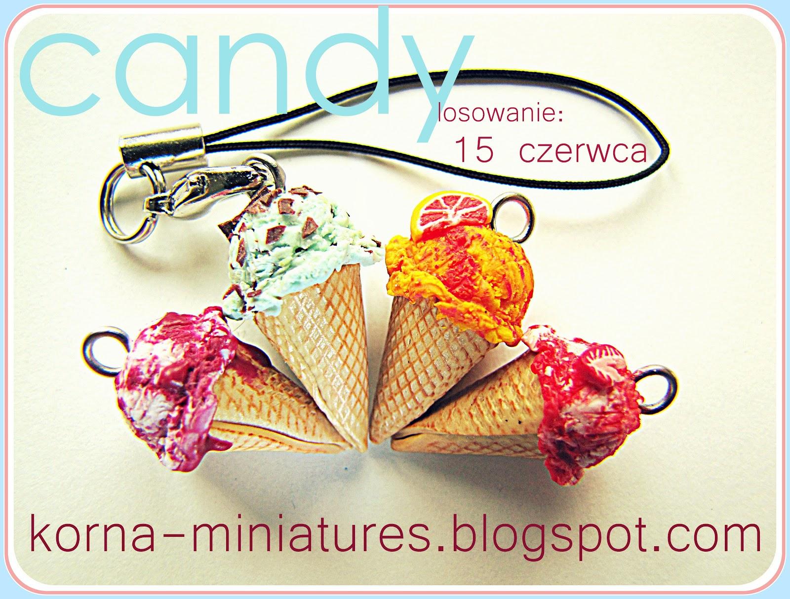 Candy u Korny
