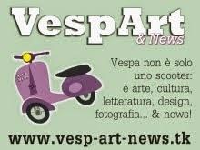#VespArtNews