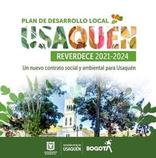 Usaquen aprueba el Plan de Desarrollo Local