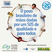 Conselho Regional de Saúde Núcleo Bandeirante-DF