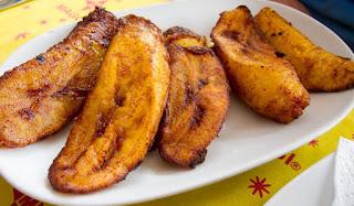 Contoh Procedure text how to make fried banana dan artinya