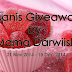 MANIS GIVEAWAY BY MAMA DARWIISH