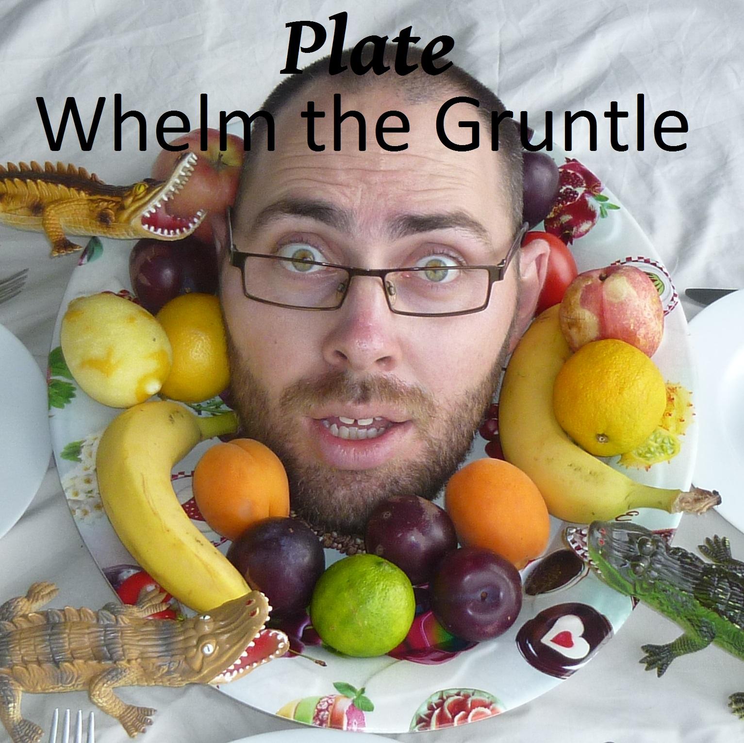 New Album: Plate