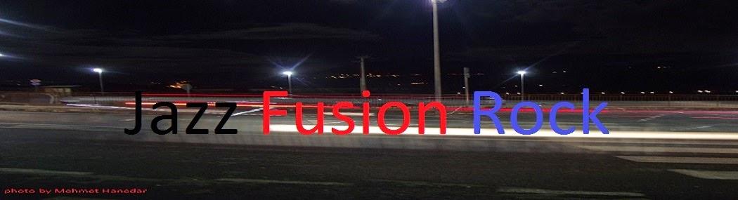 Jazz Fusion Rock