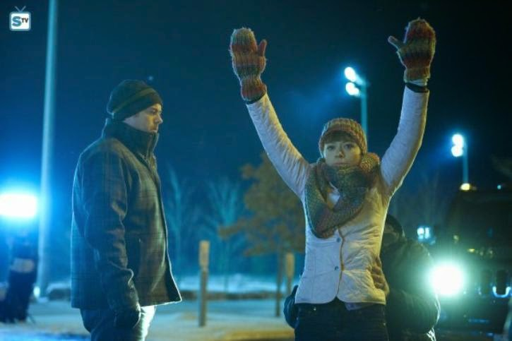 Orphan Black - Newer Elements of Our Defense - Advance Preview