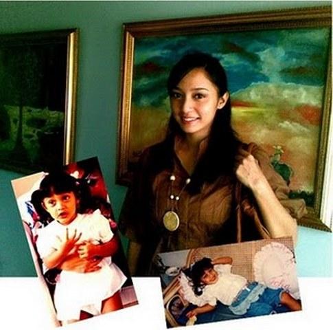 The Story of Miss Bella, Isabella Muliawati Fawzi, 2009