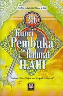 toko buku rahma: buku KUNCI PEMBUKA RAHMAT ILAHI, penerbit abu anas shalladdin, penerbit pustaka setia
