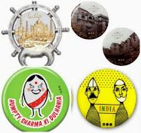 Buy Fridge Magnets At Minimum 50% OFF Rs. 99 only at Flipkart.