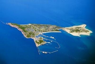 Nice Island