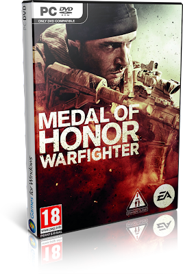 medal of honor warfighter espanol pc game Medal of Honor: Warfighter [Español] [Multi10] [PC] [FLT]