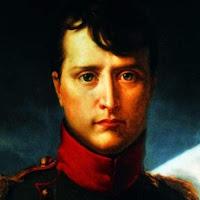 joven Napoleón