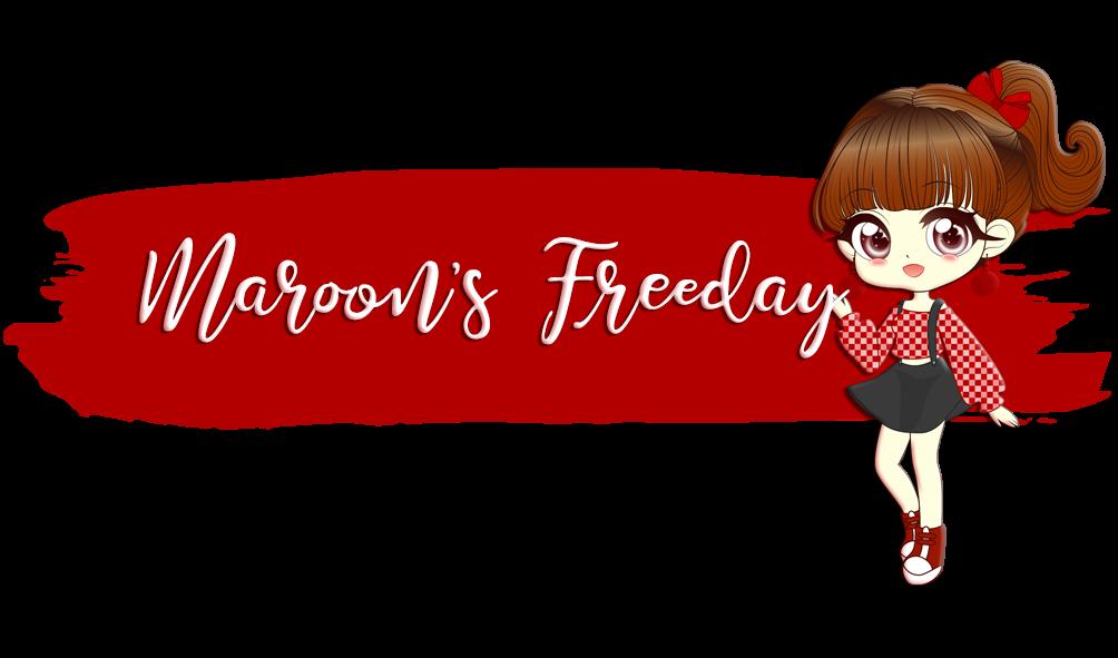 Maroon Freeday