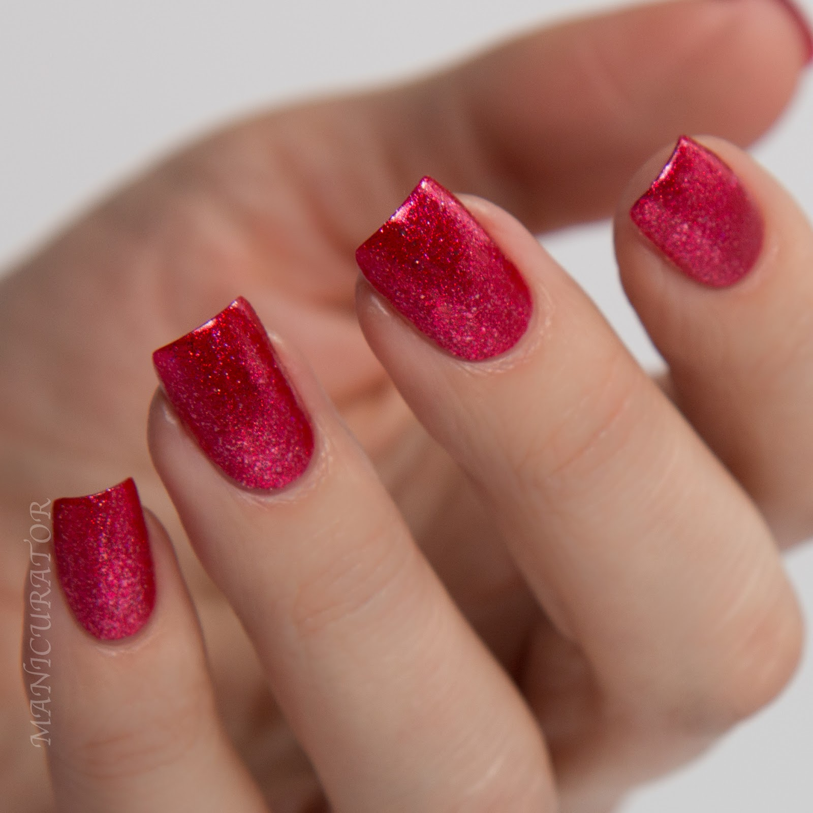 KBShimmer Birthstone Collection 2016 - Nail Art: Opposites Attract ...