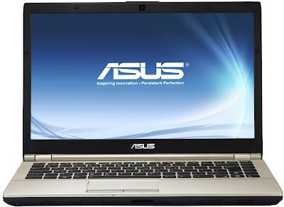 ASUS U46SV-DH51