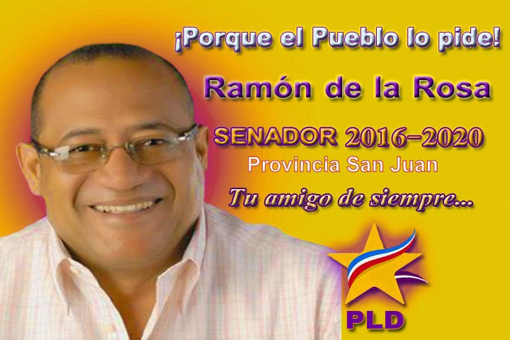 Ramon Senador, 2016-2020