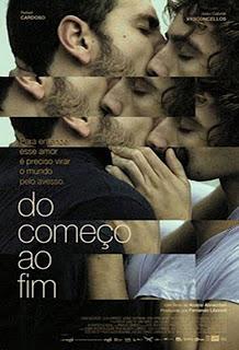 Película Gay: Del comienzo al fin