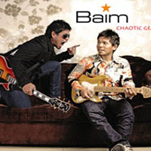 Baim - Let's Get Started
