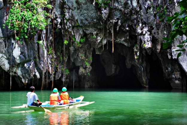 Watch - River underground tour palawan what to wear video