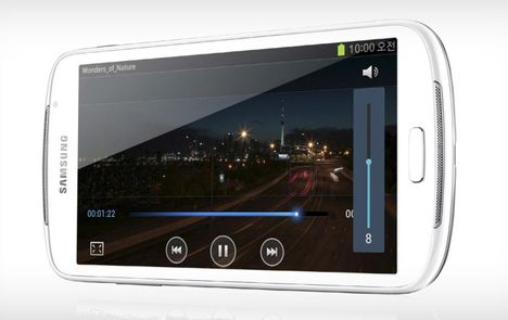 Samsung, Android Smartphone, Smartphone, Samsung Smartphone, Samsung Galaxy Mega, Galaxy Mega