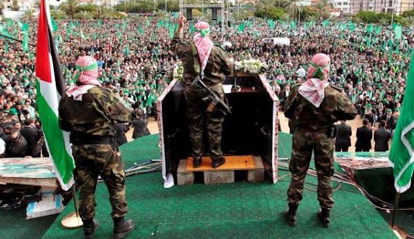 Israel Kontak Hamas untuk Tukar Tahanan