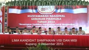 Munas Musyawarah Nasional