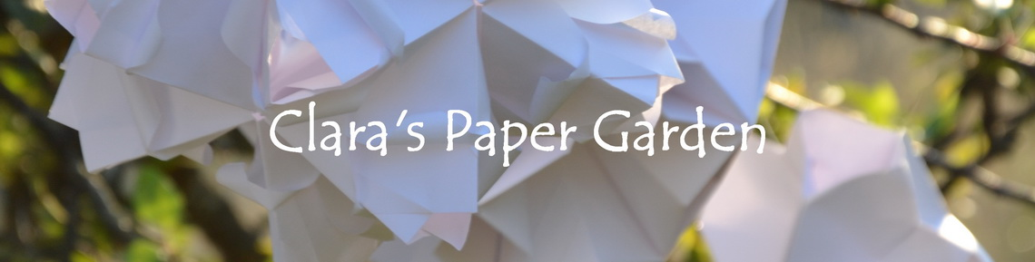 Clara's Paper Garden