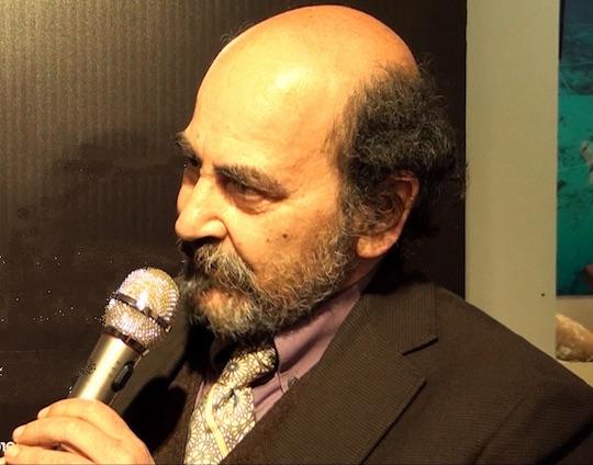 In Memoriam Paolo Bernardini