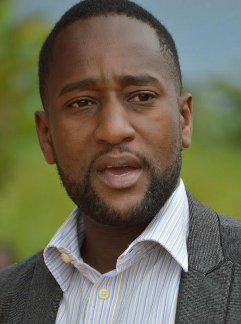 Godfrey Mgimwa