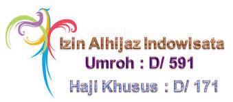 izin Travel Al Hijaz