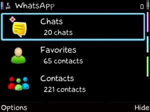 Aplikasi Sms Untuk Hp Nokia E63