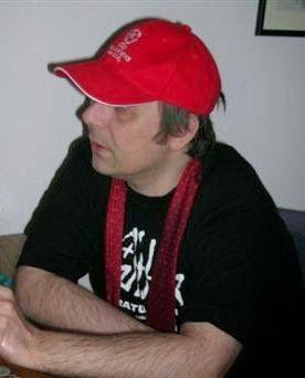 Inteligentna Bomba Silly i jej autor u mnie na dywaniku – czyli wywiad z Marcinem Brzostowskim