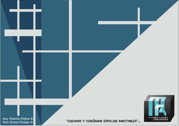 PamNunez-Designs: Diseño Portada Carpetas. PhotoShop.