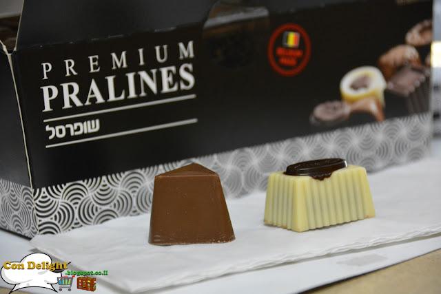 premiu pralines