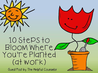 Watch How to Bloom Where Youre Planted video