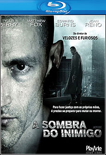 A Sombra do Inimigo (Dublado) BDRip RMVB