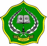 Logo UIN Sunan Kalijaga