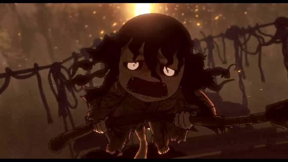 Asura Anime Movie