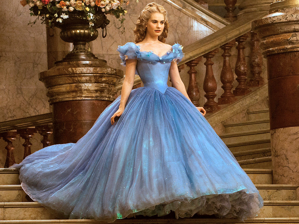 An Old Fashioned Girl: Ball Gown Game - The Answers