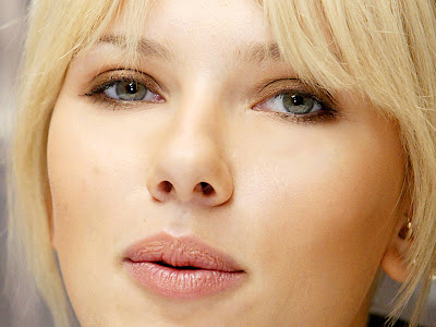 Beautiful Girl Scarlett Johansson GLAM WALLPAPER