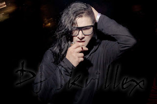 DJ Skrillex Wallpaper
