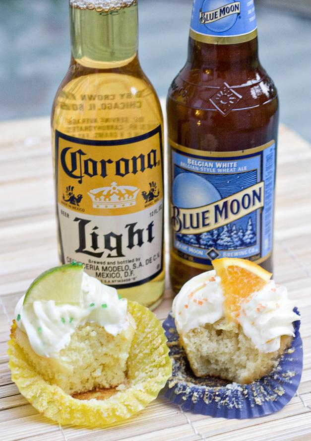 Beer Cake Recipe Blue Moon