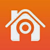 AtHome Camera available at the App Store