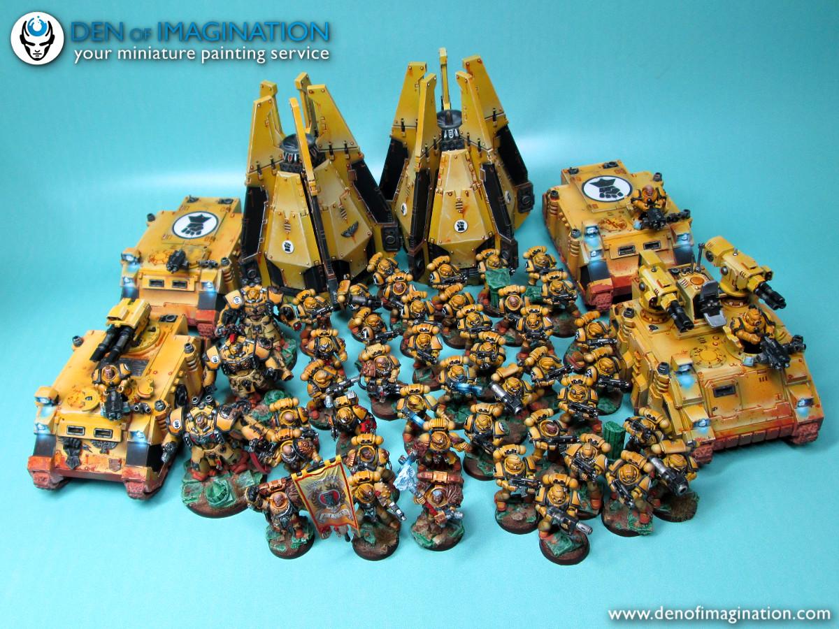 732cec87b88 Blog - For the Emperor! For Dorn!