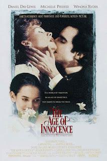 La edad de la inocencia (1993) online