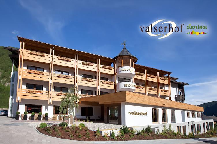 Hotel Valserhof****